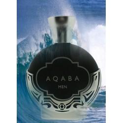 Aqaba Man Eau de Parfum 100 ml